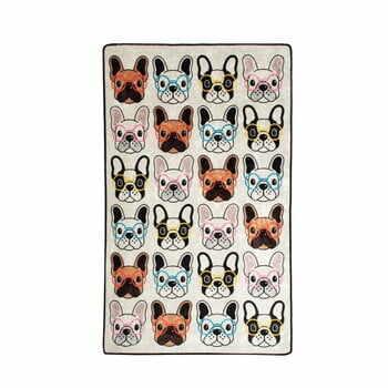 Covor copii Dogs, 140 x 190 cm la pret 280 lei