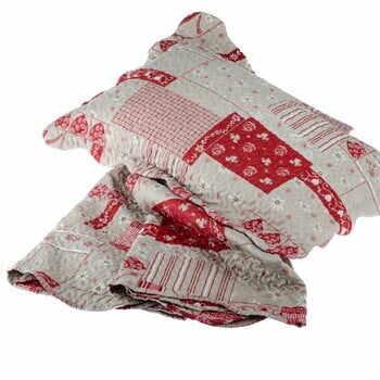Cuvertură și față de pernă pentru pat de o persoană Dakls Redmi la pret 152 lei