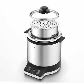 Vas electric pentru fiert orez din inox WMF KITCHENMINI la pret 572 lei