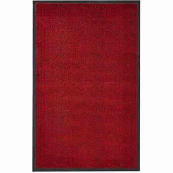 Preș Zala Living Smart, 120 x 75 cm, roșu la pret 207 lei